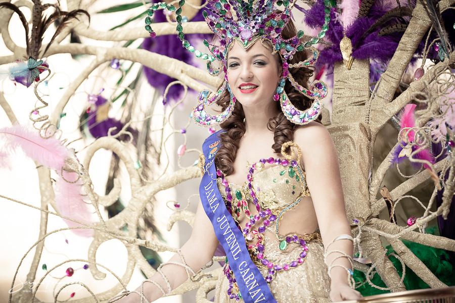 Carnaval Navalmoral De la Mata 2019